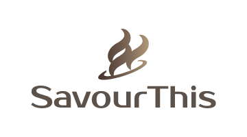 Logo for Savourthis.com