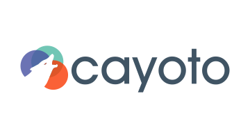 Logo for Cayoto.com