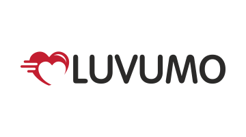 Logo for Luvumo.com