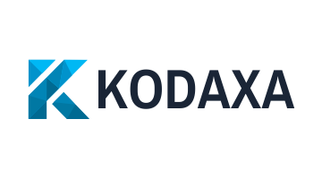 Logo for Kodaxa.com
