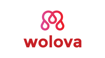 Logo for Wolova.com