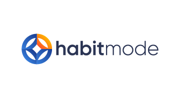 Logo for Habitmode.com