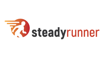 Logo for Steadyrunner.com