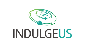 Logo for Indulgeus.com