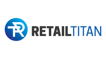 Logo for Retailtitan.com