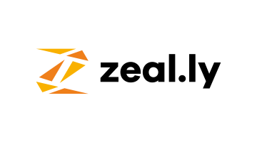 Logo for Zeal.ly