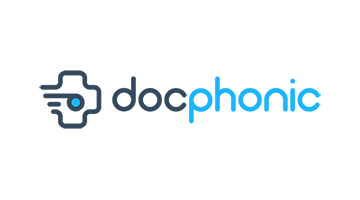 Logo for Docphonic.com