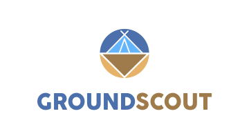 Logo for Groundscout.com