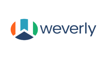 Logo for Weverly.com