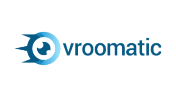 Logo for Vroomatic.com