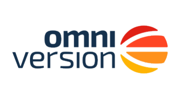 Logo for Omniversion.com