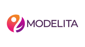Logo for Modelita.com
