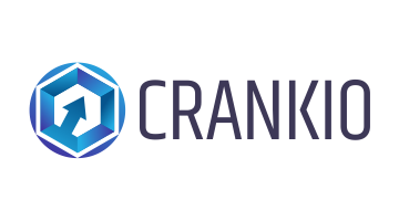 Logo for Crankio.com