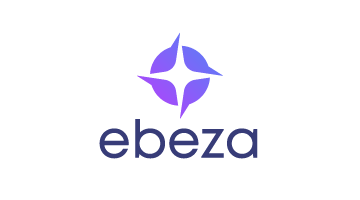Logo for Ebeza.com