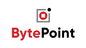 Logo for Bytepoint.com
