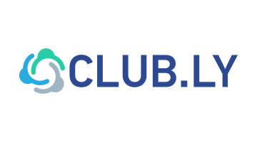 Logo for Club.ly