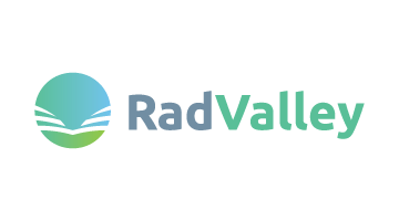 Logo for Radvalley.com