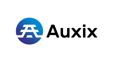 Logo for Auxix.com