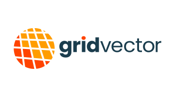 Logo for Gridvector.com