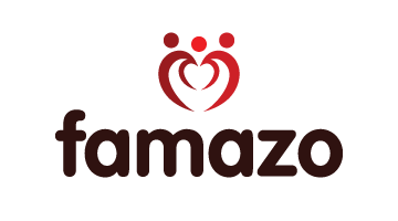 Logo for Famazo.com