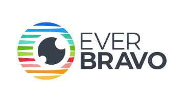 Logo for Everbravo.com