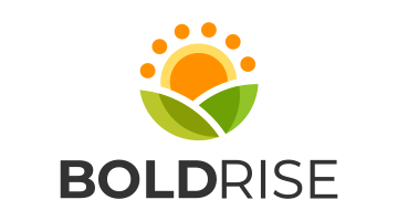 Logo for Boldrise.com