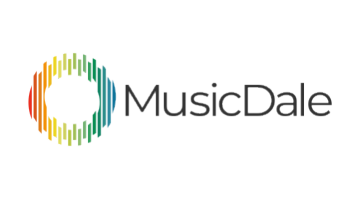 Logo for Musicdale.com