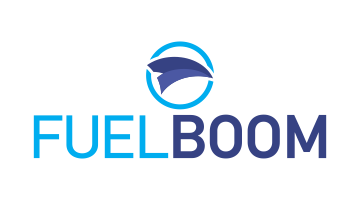 Logo for Fuelboom.com