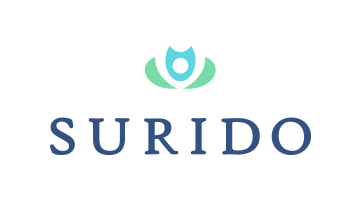 Logo for Surido.com
