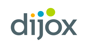 Logo for Dijox.com