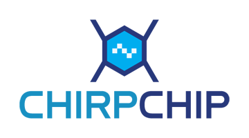 Logo for Chirpchip.com