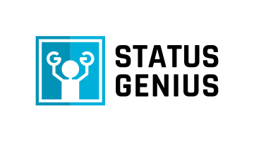 Logo for Statusgenius.com