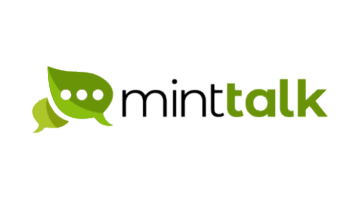 Logo for Minttalk.com