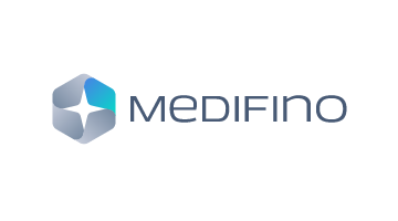 Logo for Medifino.com