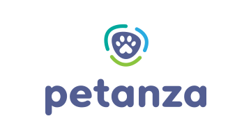 Logo for Petanza.com