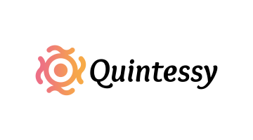 Logo for Quintessy.com