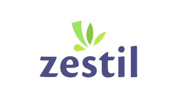 Logo for Zestil.com