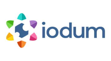 Logo for Iodum.com
