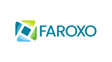 Logo for Faroxo.com
