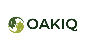 Logo for Oakiq.com