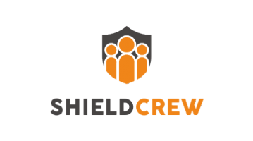 Logo for Shieldcrew.com
