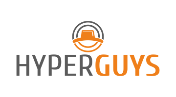 Logo for Hyperguys.com