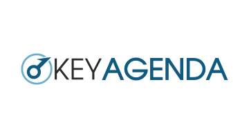 Logo for Keyagenda.com