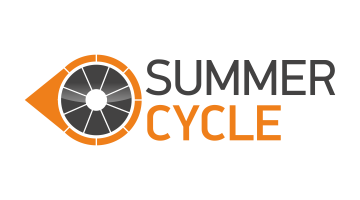 Logo for Summercycle.com