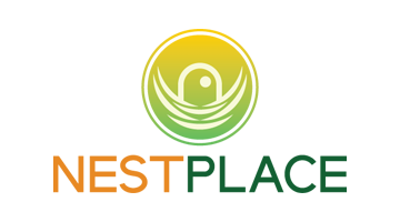 Logo for Nestplace.com