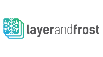 Logo for Layerandfrost.com