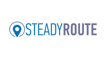 Logo for Steadyroute.com