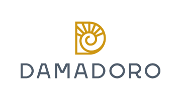 Logo for Damadoro.com