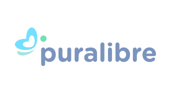Logo for Puralibre.com