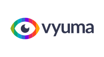 Logo for Vyuma.com